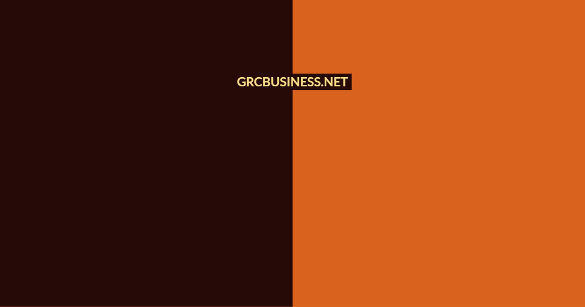 GRC BUSINESS NETWORK